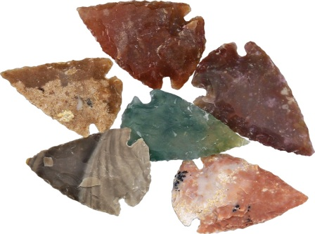 AAH01 Arrowhead Assortment - Small
