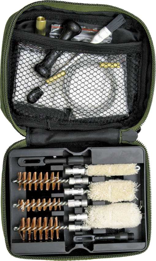 AB0032 ABKT Tac Portable Shotgun Cleaning Kit