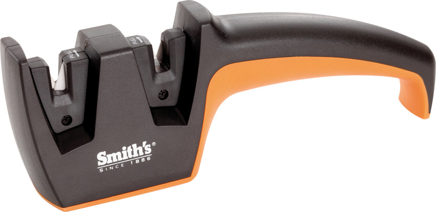 AC149 Smiths EdgeSport Pro Pull Thru Knife Sharpener