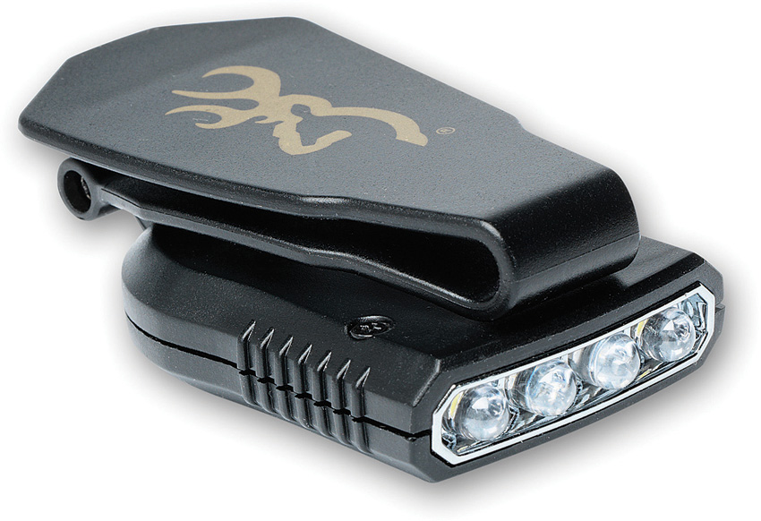 BR5180 Browning Night Seeker 2 USB Cap Light