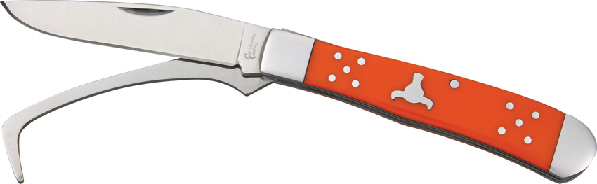 CC0067OD Cattlemans Farriers Companion Pocket Knife
