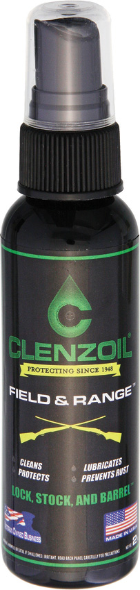 CL2052 Clenzoil Field & Range Solution Spray