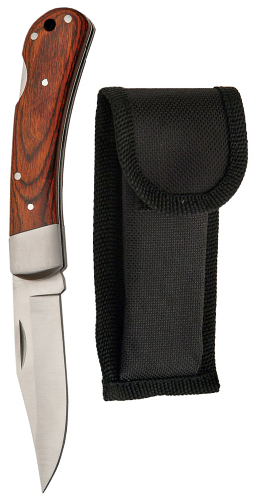 CN210725 Lockback Pocket Knife