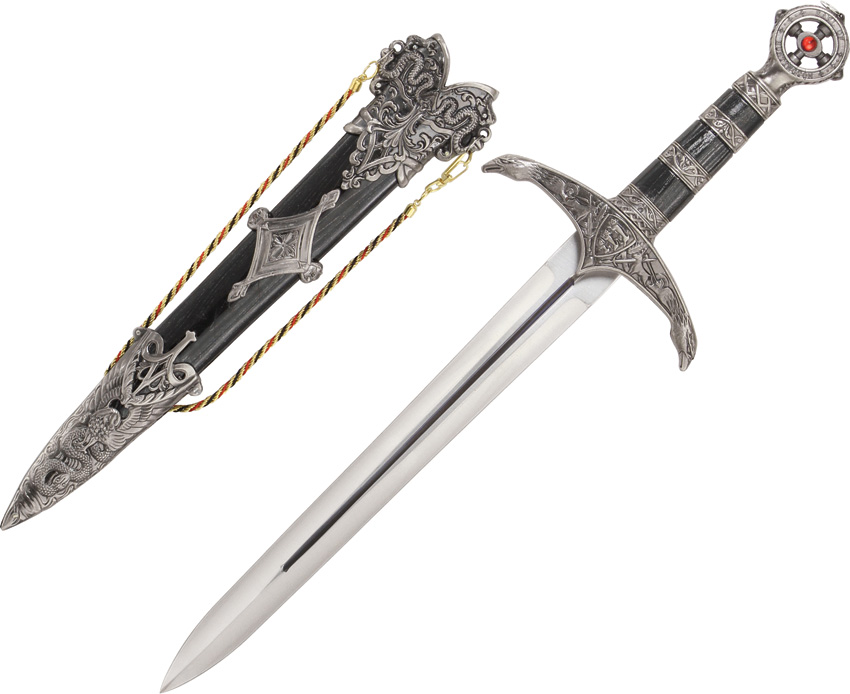 CN210868 Medieval Lord's Dagger