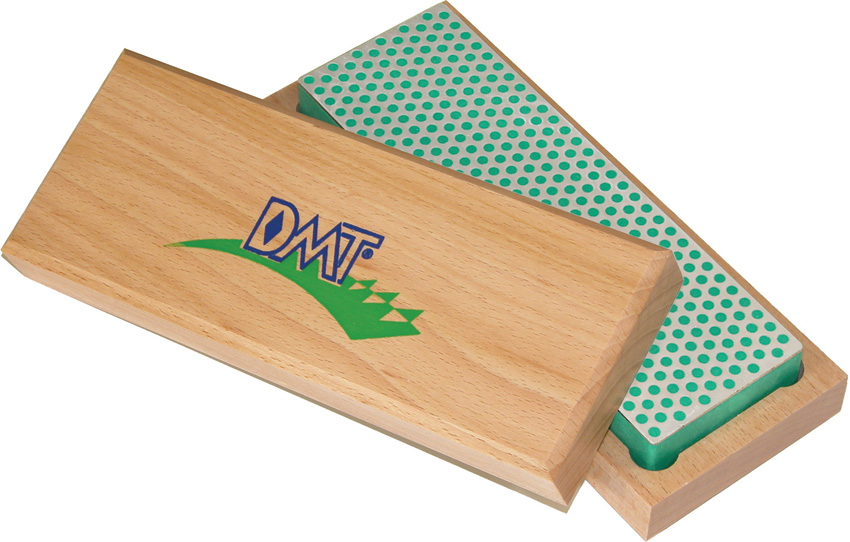 DMTW6E DMT Whetstone Extra Fine Grit Knife Sharpener