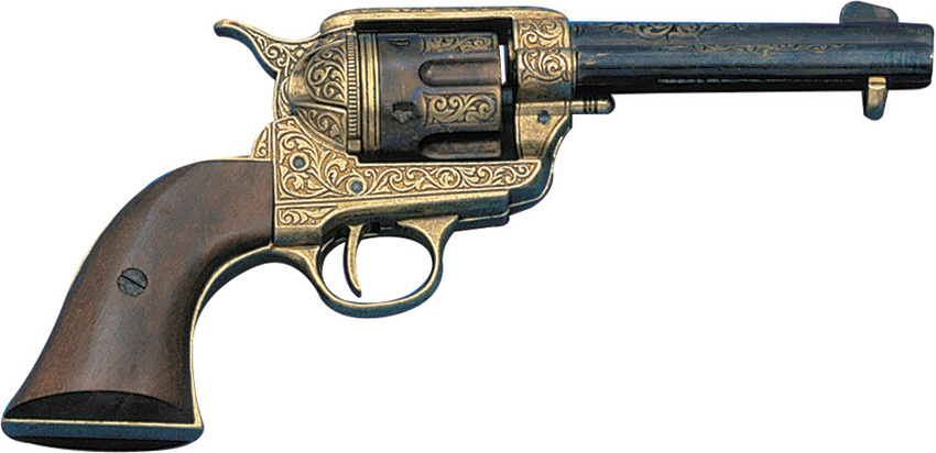 DX1280L Denix 45 Peacemaker Pistol Replica