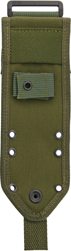 ES42MBOD ESEE-5 MOLLE Back Knife Sheath OD