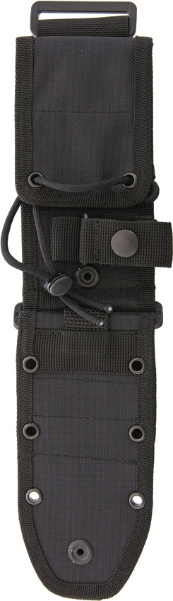 ES52MB ESEE MOLLE Back Black