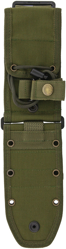 ES52MBOD ESEE MOLLE Back Sheath