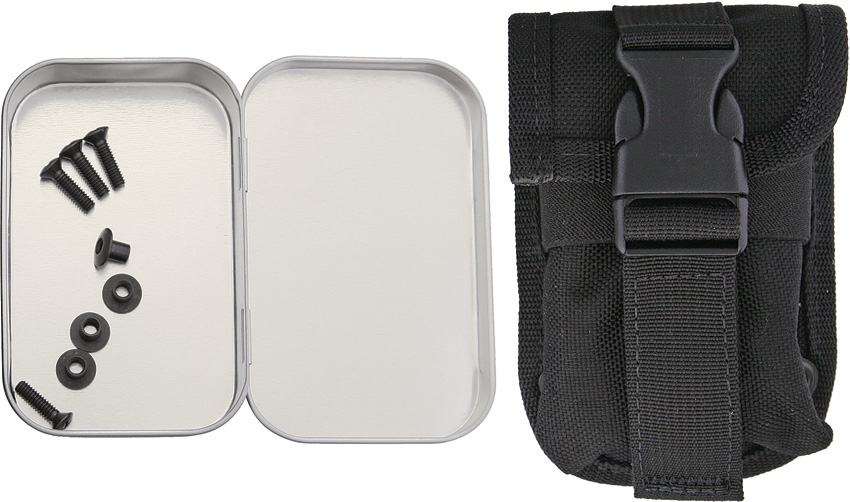 ES52POUCH ESEE Accessory Pouch