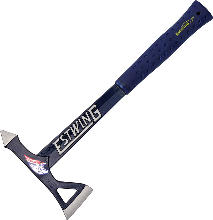 ESE6TA Estwing Black Eagle Tomahawk Axe