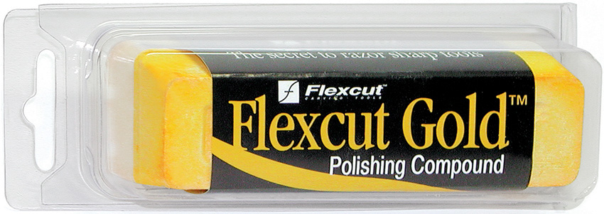 FLEXPW11 Flexcut Gold Compound