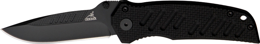 G0593 Gerber Mini Swagger Pocket Knife