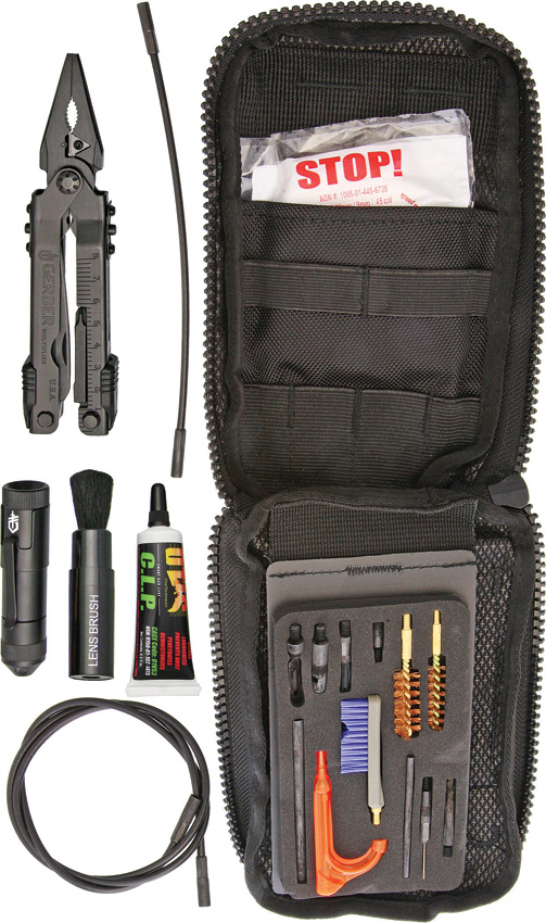 G1101 Gerber Gun Cleaning Kit 7.62mm/.308