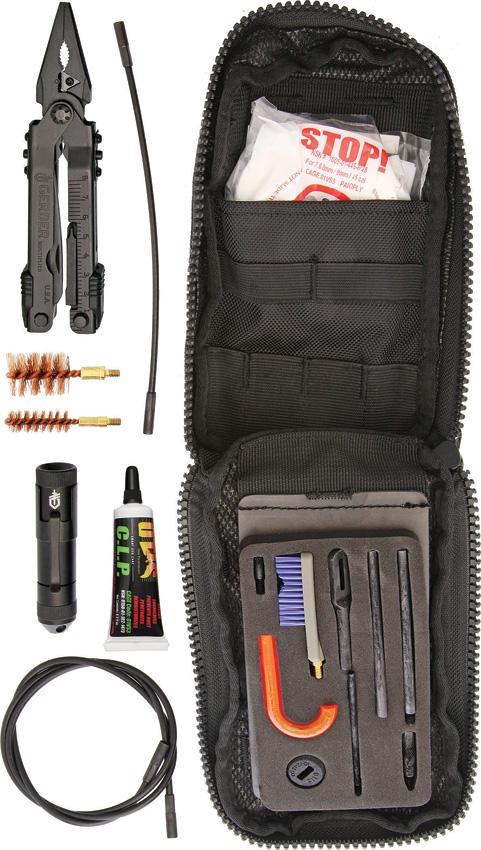 G1103 Gerber Gun Cleaning Kit Shotgun