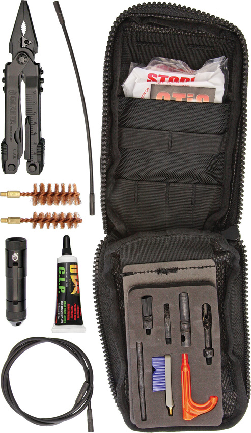 G1104 Gerber Gun Cleaning Kit 50 Caliber