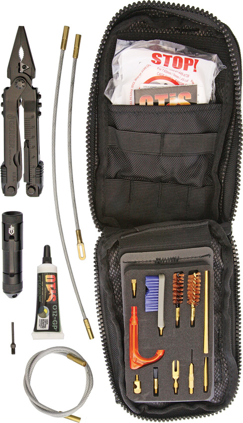 G1106 Gerber Gun Cleaning Kit Pistol/SMG