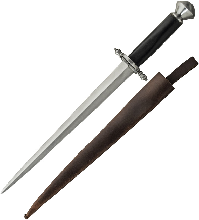 GB3961 Get Dressed For Battle Saxon Parrying Dagger