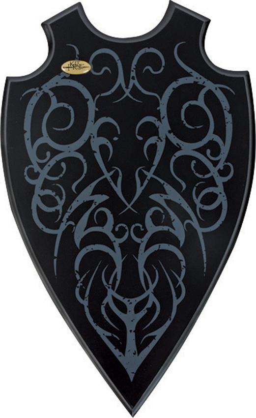 KR62 Kit Rae Universal Sword Plaque