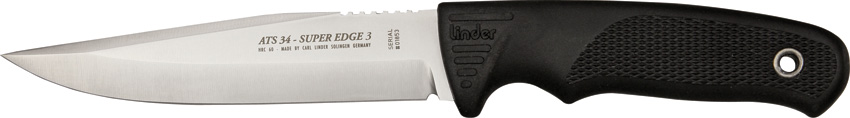 LD102413 Linder Super Edge 3 Knife