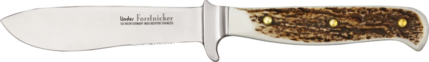 LD165412 Linder Forstnicker Knife