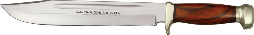 LD203625 Linder Crocodile Hunter Knife