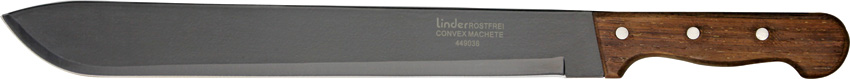 LD449036 Linder Heavy Duty Machete