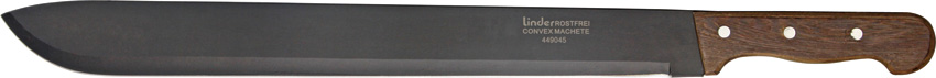 LD449045 Linder Heavy Duty Machete