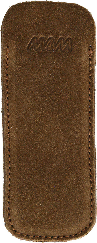 MAM3000T MAM Leather Slip Pouch for Pocket Knife