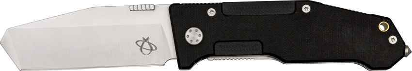 MAN72B Mantis Folding Pry II Linerlock Pocket Knife