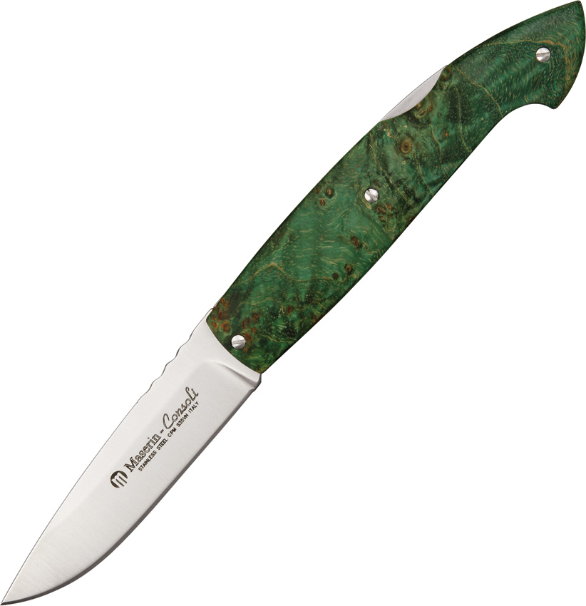 MAS402RV Maserin Consoli Lockback Pocket Knife