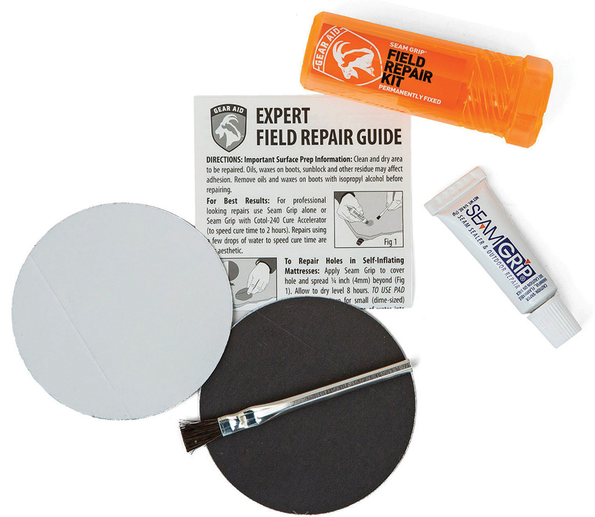 MCN10591 Gear Aid Seam Grip Field Repair Kit