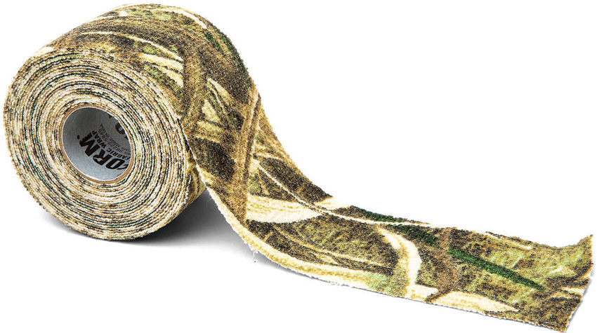 MCN19502 McNett Camo Form Self Cling Wrap