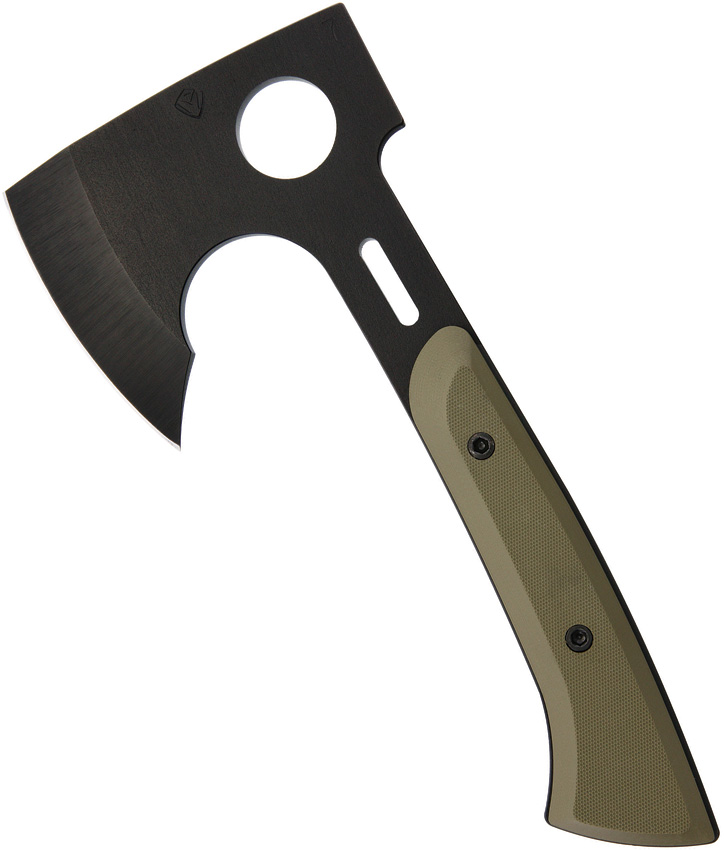 MD967P10KO Medford Bearded Hatchet