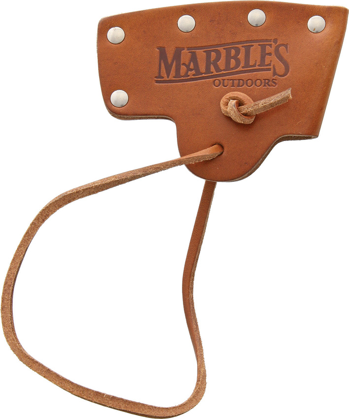 MR10S Marbles No.10 Axe Blade Cover
