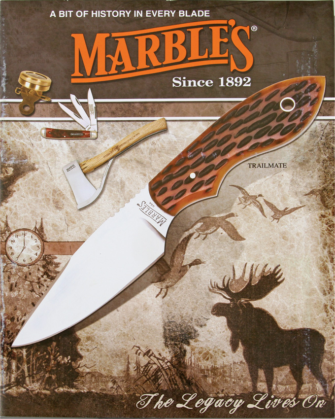 MRC Marbles Catalog 2004 Edition