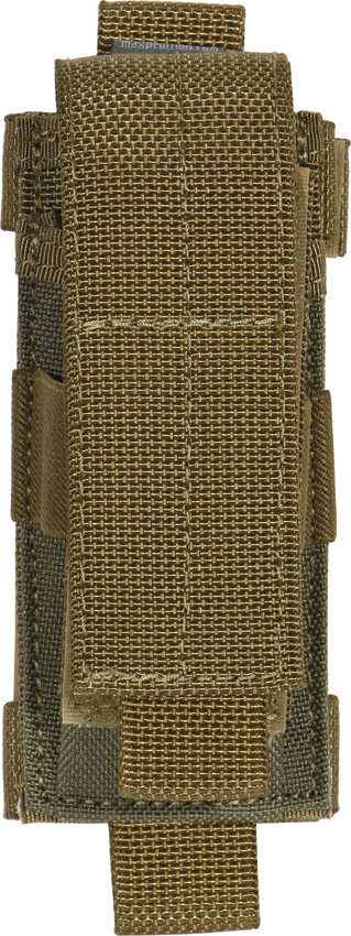 MX1411K Maxpedition Single Sheath Khaki