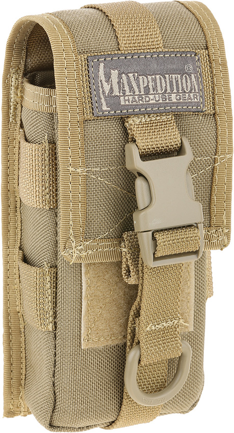 MXPT1027K Maxpedition TC-1 Waistpack Khaki