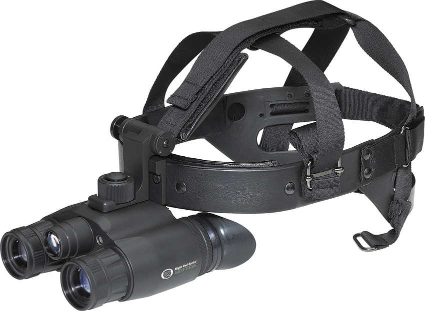 NOBG1 Night Owl Tactical Goggles