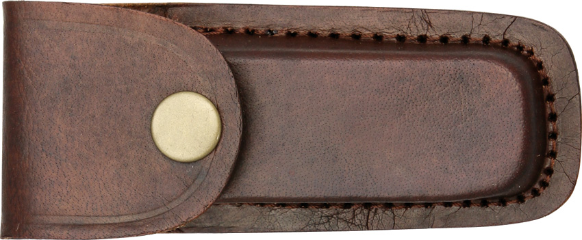PA33234 Brown Leather Belt Sheath