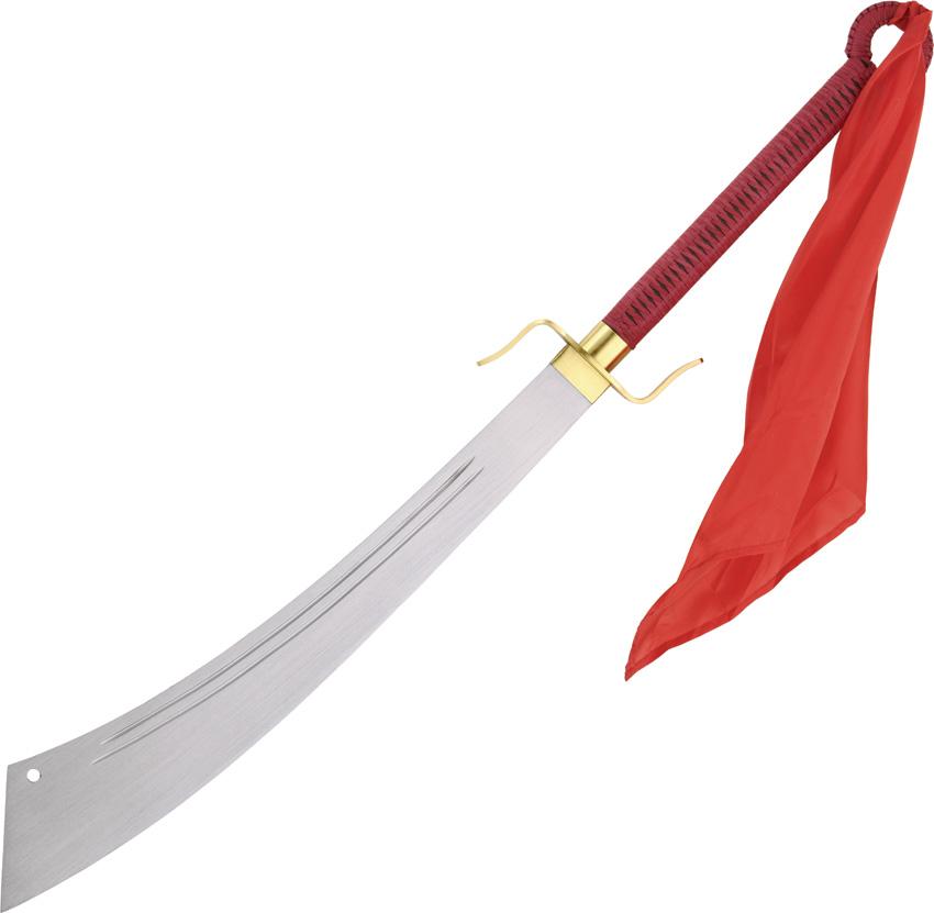 Paul Chen Swords