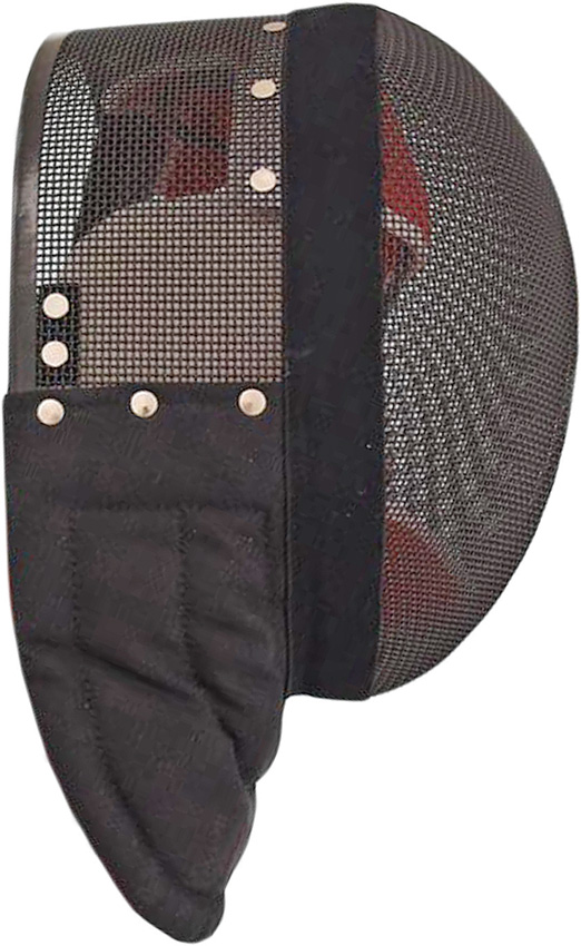 PR7012 Rawlings RD Fencing Mask X-Large