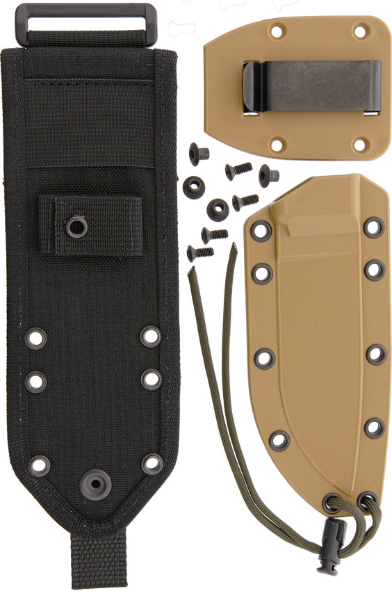 RC21SS RAT Cutlery RC-4 Sheath