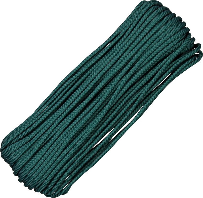 Rg015h Parachute Cord Teal Green