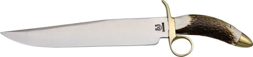 RR1142 Rough Rider Tombstone Bowie Knife