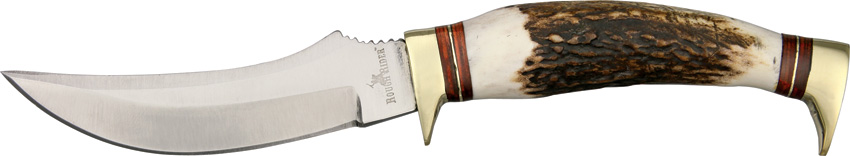 RR1245 Rough Rider Hunter's Buddy Skinner Knife