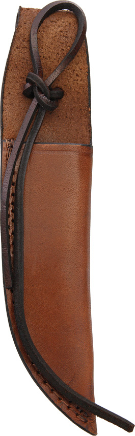 SH1158 Leather Fixed Blade Knife Sheath
