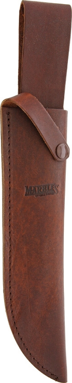 SH1165 Brown Leather Sheath