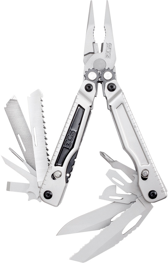 SOGPX1001CP SOG Powerplay Multi Tool with Sheath