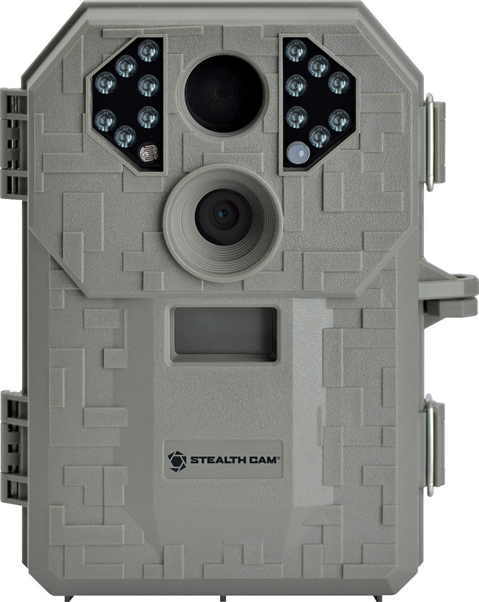 STC00989 Stealth Cam P14 Digital Scouting Camera